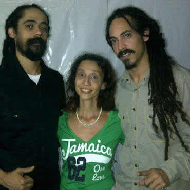 Global Reggae Promotion